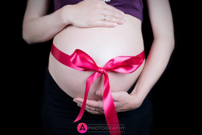 Sesje ciążowe.